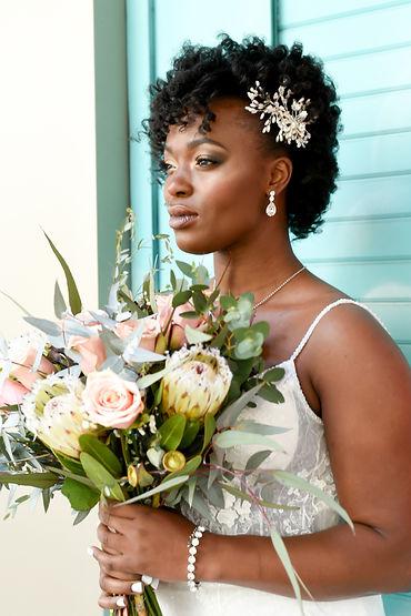 Liah Azevedo - Bridal Day - UNIQUE