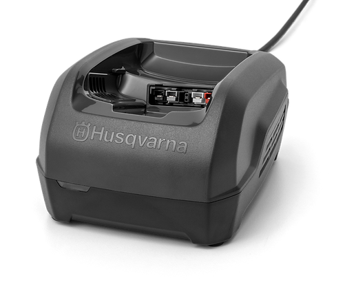 Chargeur Husqvarna - QC250