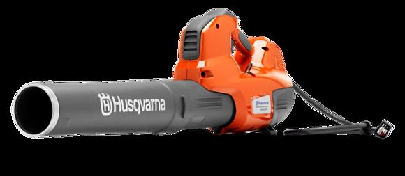 Husqvarna 536 LiBX - Souffleur électrique