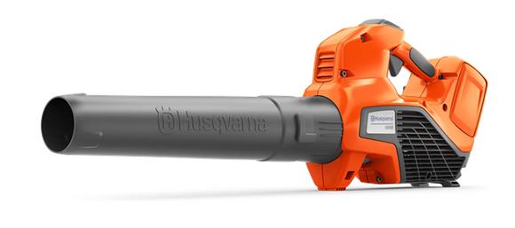 Husqvarna 120iB - Souffleur électrique avec chargeur et batterie