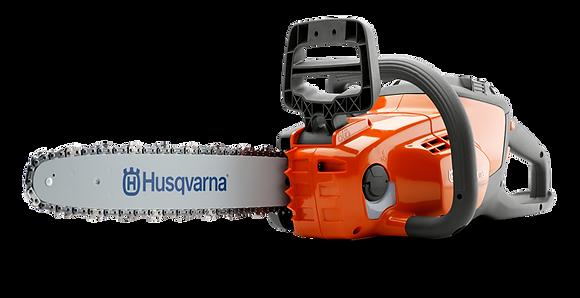 Husqvarna 120i - Tronçonneuse électrique