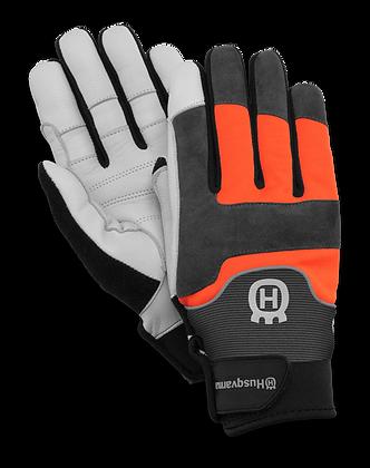 Gants de protection Husqvarna - Technical avec protection anti-coupures