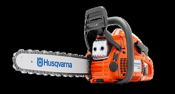 Husqvarna 445 - Tronçonneuse thermique