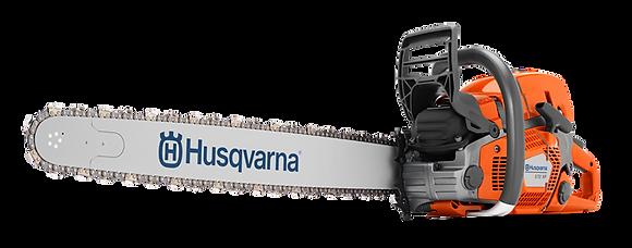 Husqvarna 572XP - Tronçonneuse thermique
