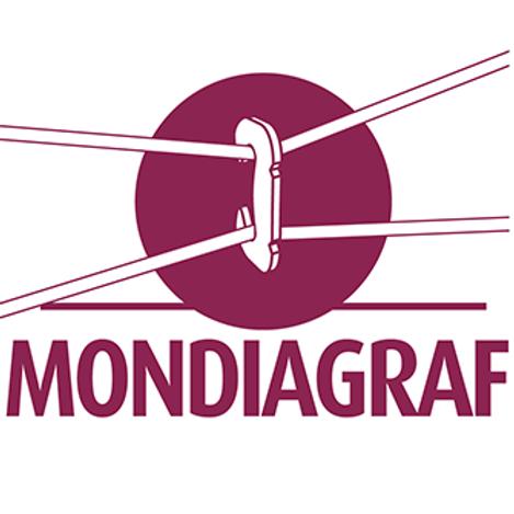 Mondiagraf 15 mm (6000 pièces)