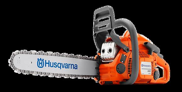 Husqvarna 440 - Tronçonneuse thermique