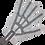 Thumbnail: Gant de rechange - Gant DSES - Protection
