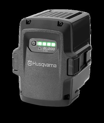 Batterie Husqvarna BLI 200
