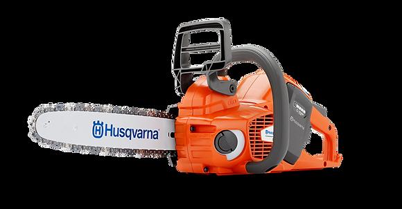 Husqvarna 330i - Tronçonneuse électrique