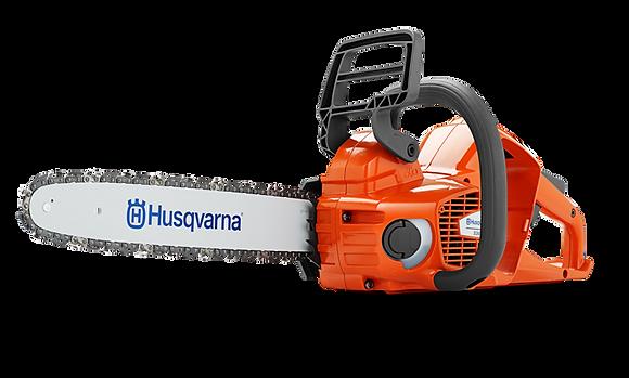 Husqvarna 536 LiXP - Tronçonneuse électrique