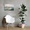 """Thumbnail: Mediterranean Coast, 16""""x24"""" Canvas"""