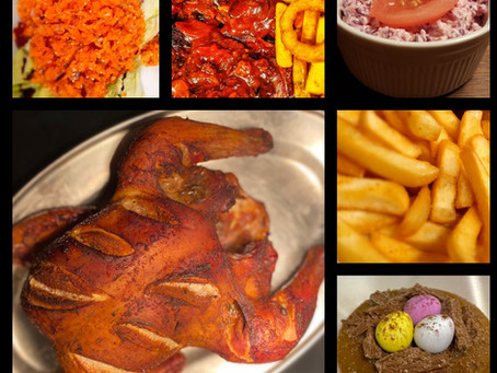 Easter Saturday Family Feast takeaway special!