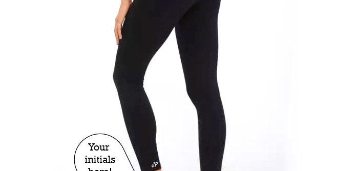 Body Love Leggings Black
