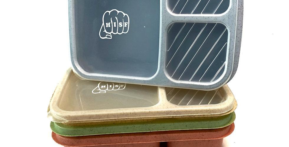 Eco-Friendly Meal Prep Kit Bundle