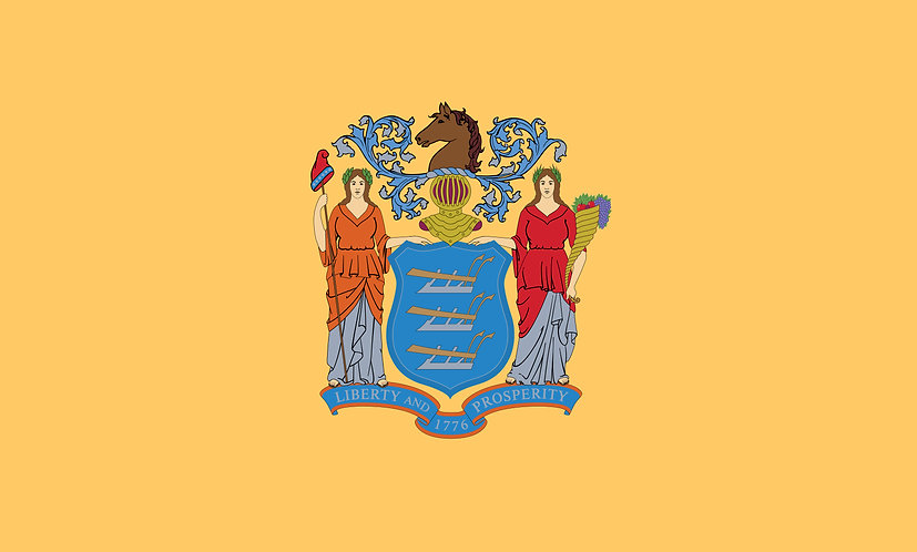 state-flag-New-Jersey-George-Washington-