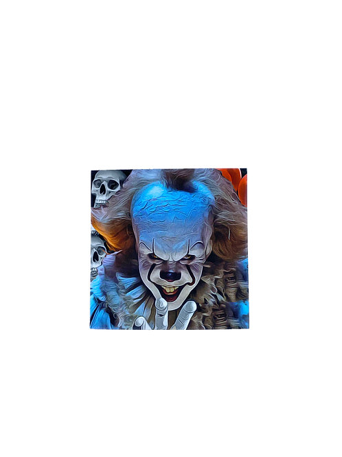 Laughing Clown Vol.2 Sticker