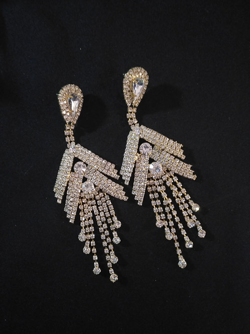 Competitionearrings VENUS
