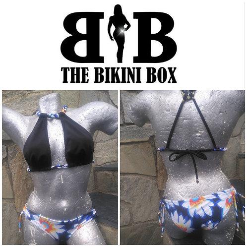 Bikini Kornblume