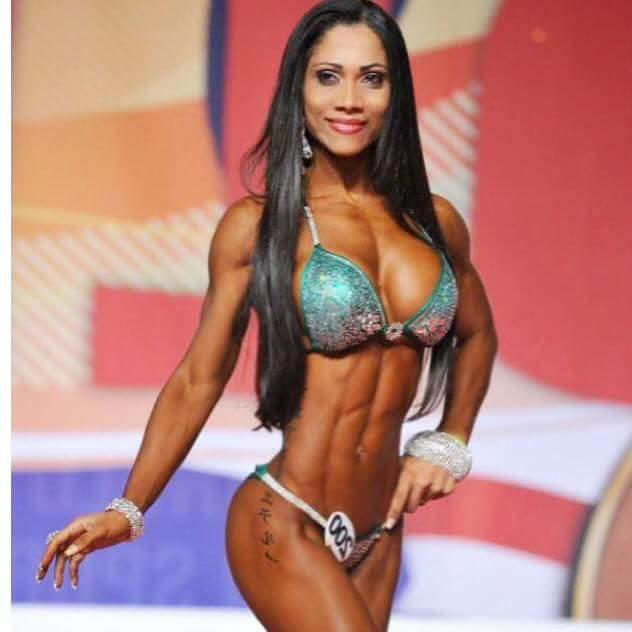 MARCIA GONZALVEZ BRAZIL/USA