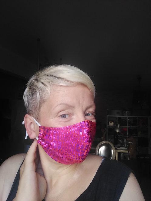 Face Mask, Nailtechmask, Fashionmask, Dustmask