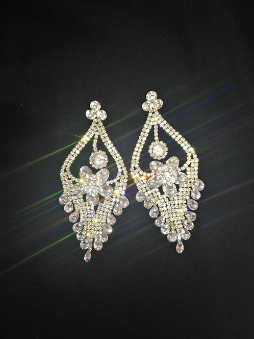 Competitionearrings BLAIR