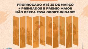 ERRATA do Edital 2021 – PRÊMIO SEMIFUSA DE CULTURA.