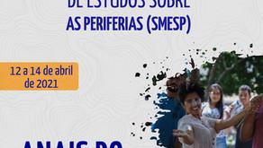 Textos Completos do Seminário Metropolitano de Estudos Sobre as Periferias
