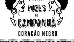 """Coral Vozes de Campanhã lança a música """"Coração Negro"""""""