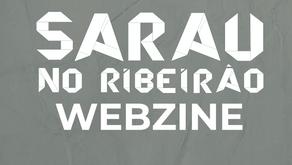 Webzine do Sarau no Ribeirão