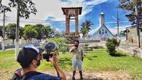 Projeto prepara lançamento de Mini-Documentário sobre Patrimônio Cultural de Ribeirão das Neves