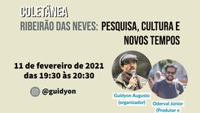 Live: A Importância do Incentivo Público à Pesquisa sobre Culturas