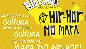 Ribeirão das Neves: o Hip-Hop no mapa!