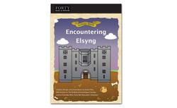 Encountering Elsyng Book