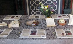 Placemats Display