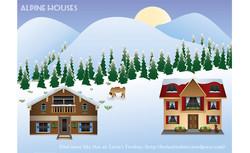 Alpine Houses