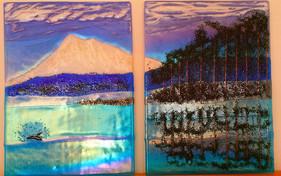 San Juan Mount Baker