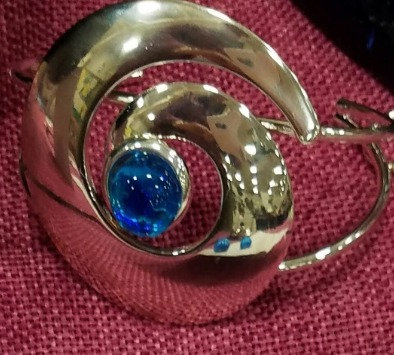 Carribean Swirl Bracelet