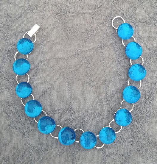 Carribean Link Bracelet