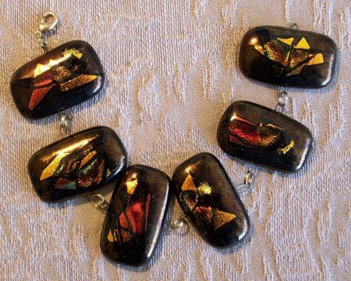 Red Rocks Bracelet