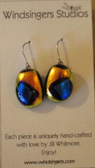 Madagascar Earrings