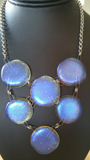 Luminosity Bobble Necklace
