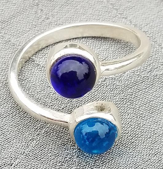Ocean adjustable ring