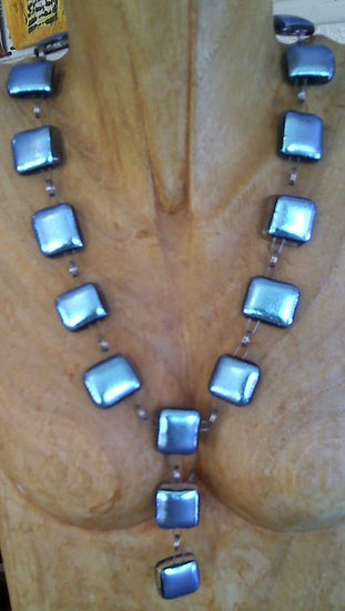 Taos Full Wrap Around Necklace