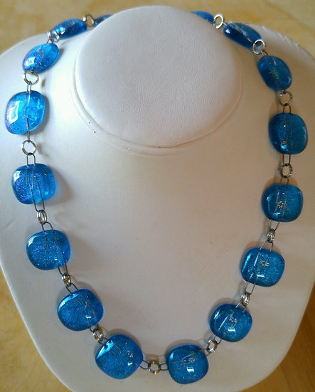 Caribbean Full Wrap Necklace