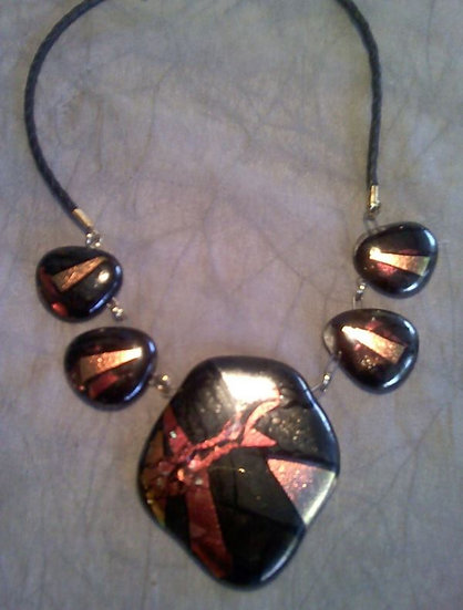 Garden of the Gods Necklace