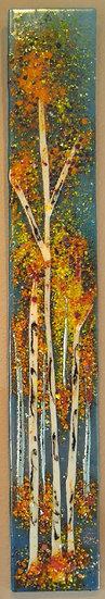 Birch Forest # 2