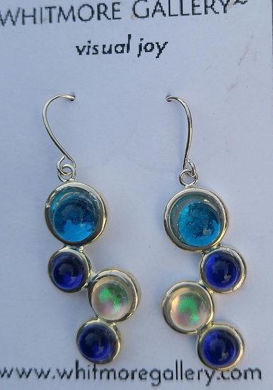Carribean Bobble Earrings