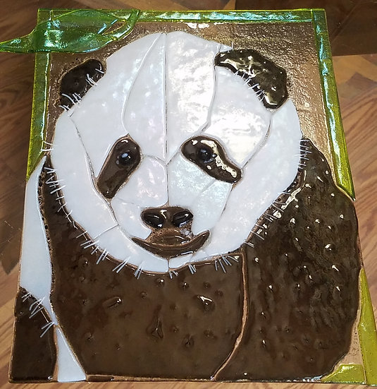 Mr. Panda!