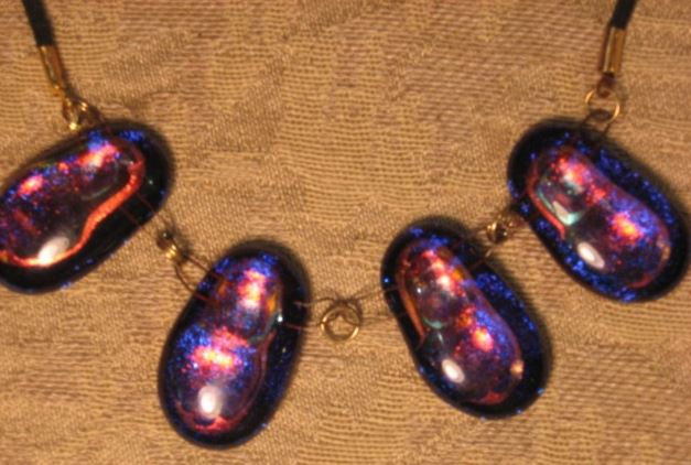 Supernova Necklace