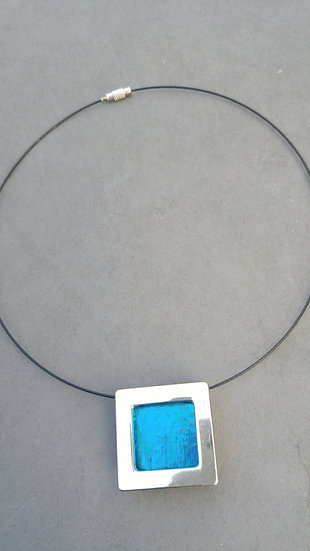 Carribean Gallery Pendant